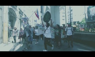 42019 Philippine Marijuana March 2