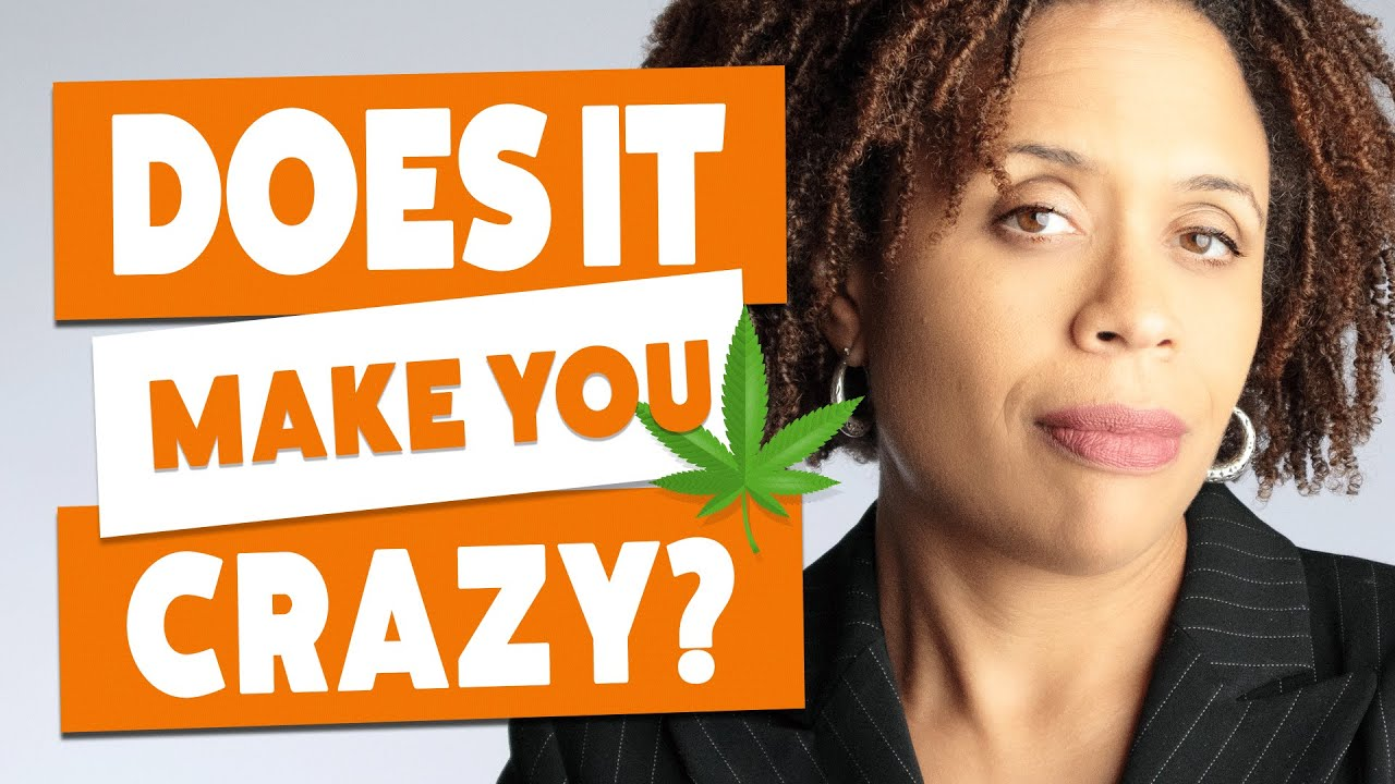 How Marijuana Is Good And Bad For You 1