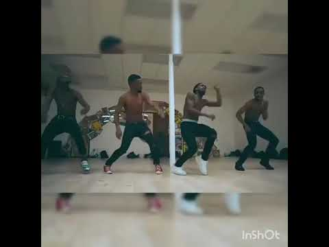 Marijuana by Smart Djaba(Dance Video) 1