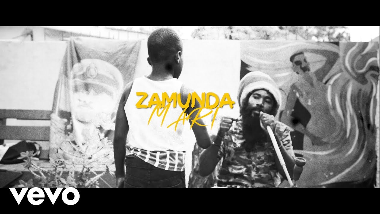 Zamunda - Marijuana (Official Video) 1