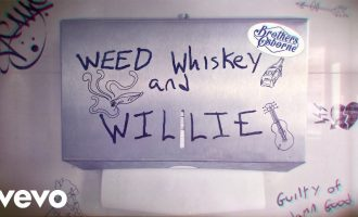 Brothers Osborne - Weed, Whiskey And Willie (Lyric Video) 16