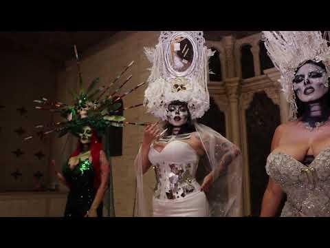COKA Y MARIJUANA - DeCalifornia (Official Music Video) 1