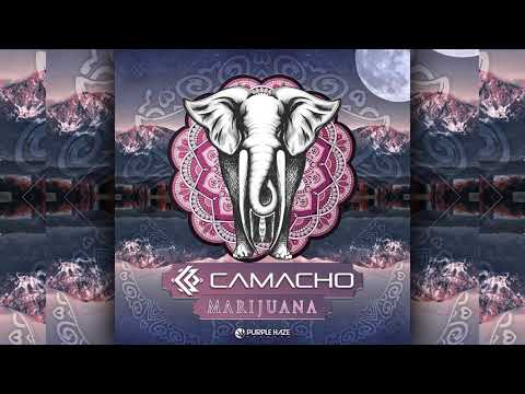 Henrique Camacho - Marijuana 1