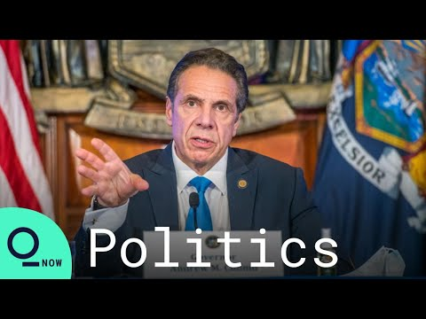 New York Governor Andrew Cuomo to Push for Legal Recreational Marijuana 1