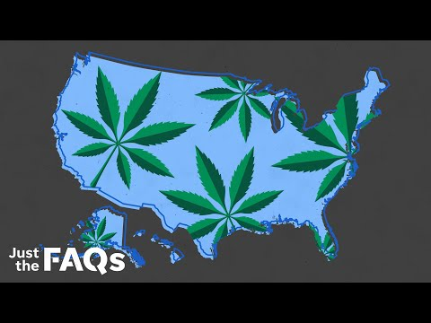 Marijuana: Why the drug became illegal, and the future of legalization | USA TODAY 1