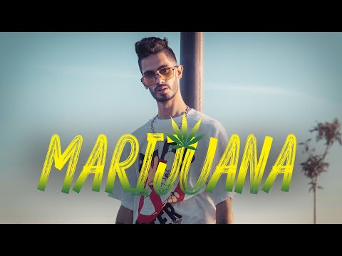 Space - Marijuana | ماريخوانا (Official Video) 1