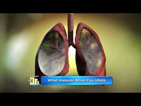 Is Marijuana Smoke Worse Than Tobacco Smoke? 1