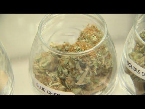 NJ to establish legal marijuana market 1