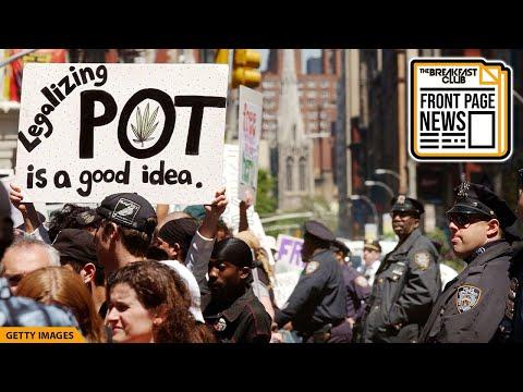New Jersey Governor Signs Bill Legalizing Marijuana 1