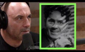 Joe Rogan - Does Marijuana Cause Psychosis, Violent Crime   JRE Pot Debate 7