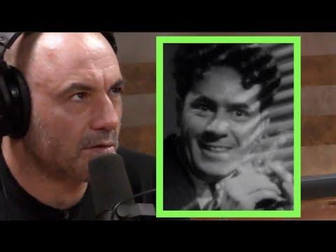 Joe Rogan - Does Marijuana Cause Psychosis, Violent Crime | JRE Pot Debate 1
