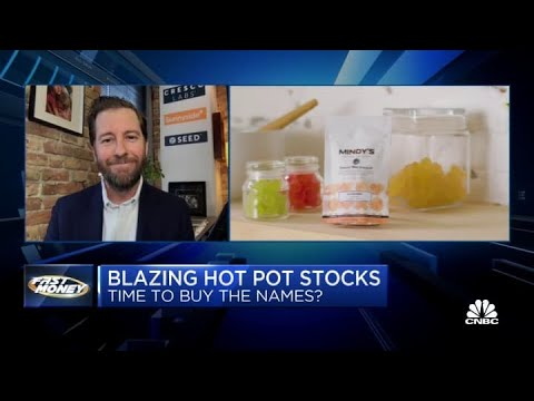 Cresco Labs CEO on why 2021 could be a breakout year for the marijuana industry 1