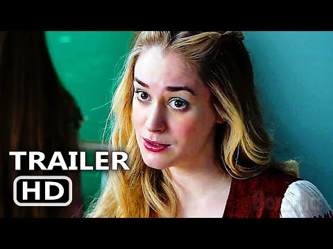 THE MARIJUANA CONSPIRACY Trailer (2021) Drama Movie 1
