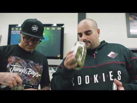 Marijuana Mania Episode 4: Los Angeles 1