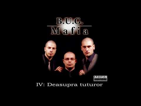 B.U.G. Mafia - Marijuana II feat. Puya & Raluca (Prod. Tata Vlad) 1