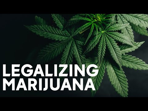 Lawmakers announce deal on bill to legalize recreational marijuana in NY 1