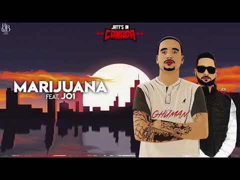 Marijuana - OG Ghuman Ft. Jo1 1