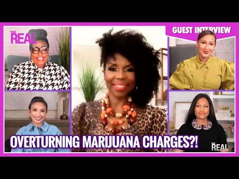 Part One: Judge Lauren Lake Encourages Aggressive Legislation to Decriminalize Marijuana 1