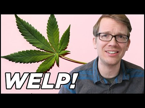 This Video is About Marijuana 1