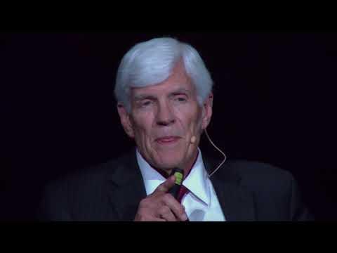 The Potential Benefits of Medical Marijuana | Dr. Alan Shackelford | TEDxCincinnati 1