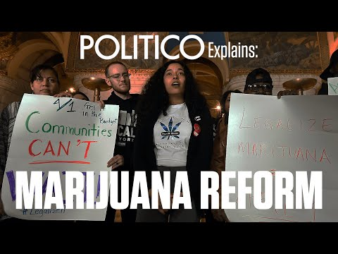 States keep legalizing marijuana, but how legal is legal? 1