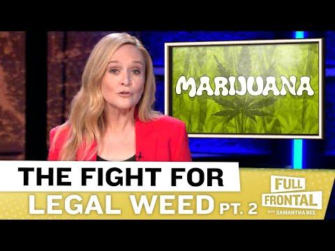 Washington D.C. Needs to (Puff Puff) Pass Marijuana Legalization Pt. 2 1
