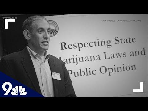 Man who helped legalize marijuana dies 1