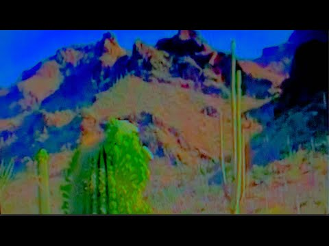 Together Pangea - Marijuana (Official Visualizer) 1