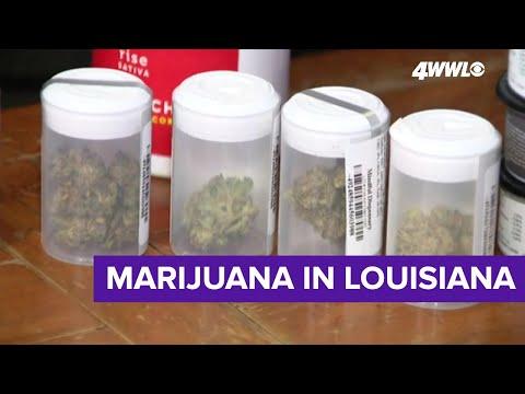 Louisiana Republican defends his legalize marijuana bill 1