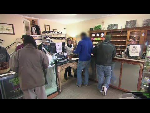 IN-DEPTH: What legalizing marijuana will look like in N.Y. 1