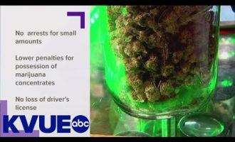 Texas legislators tackle marijuana proposals | KVUE 7