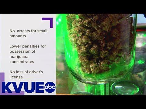 Texas legislators tackle marijuana proposals | KVUE 1