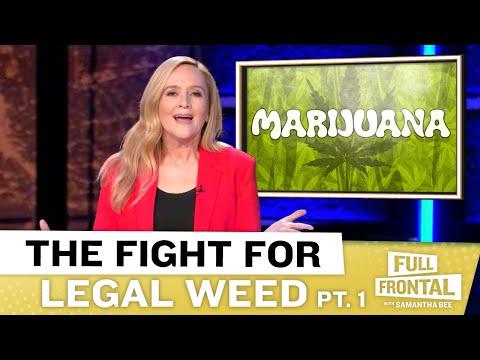 Washington D.C. Needs to (Puff Puff) Pass Marijuana Legalization Pt. 1 1