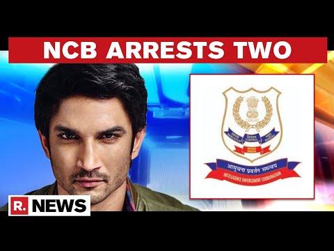 Sushant Drug Probe Case: NCB Arrests Two With Marijuana, Cash In Mumbai 1