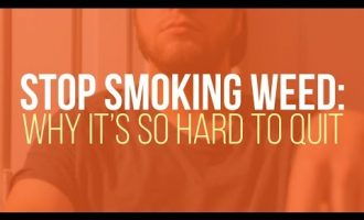 Stop Smoking Weed: Why it's Hard to Quit 10