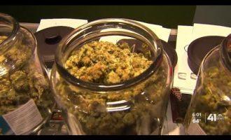 Kansas House advances medical marijuana measure; heads to Senate next 4