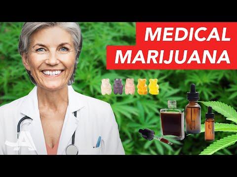 Medical Marijuana: Get the Facts 1