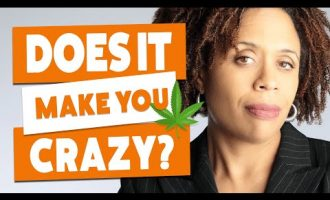 How Marijuana Is Good And Bad For You 9