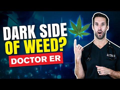 Is Marijuana Harmful to Health? Or Helpful? ER Doctor Explains Medical Marijuana & Cannabis 1
