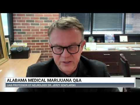 Medical Marijuana in Alabama: Q&A with UAB professor of neurology 1