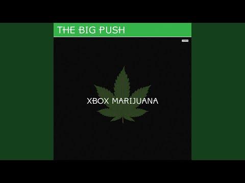 Xbox Marijuana 1