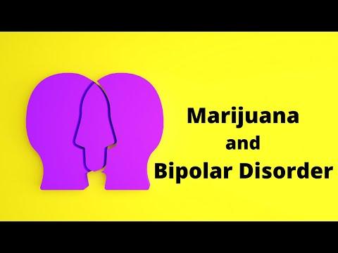 Marijuana and Bipolar Disorder 1
