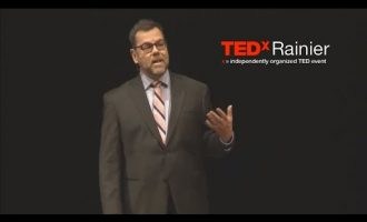 Stoners coming out – beyond the marijuana monster myths | David Schmader | TEDxRainier 1