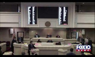 LIVE: Alabama House debates Medical Marijuana Bill 3