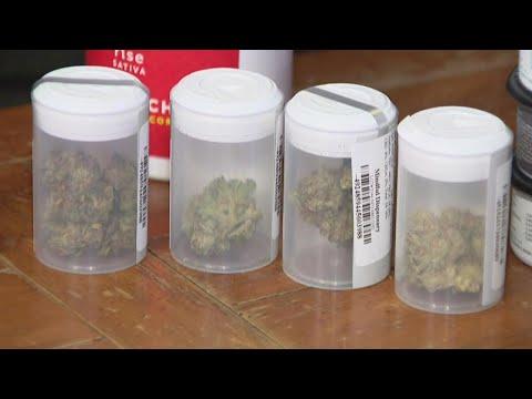 La. House backs bill to allow smokable medical marijuana 1