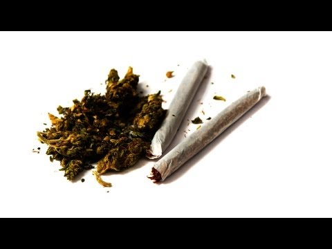 Is Marijuana Addictive? | Marijuana 1