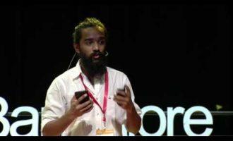 Medical Marijuana: The Ultimate Disease Defeating Drug | Viki Vaurora | TEDxBangalore 7