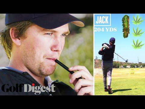 How Marijuana Affects Your Golf Game | Golf Digest 1