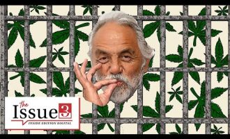 The History of Marijuana in the US According to Tommy Chong 4