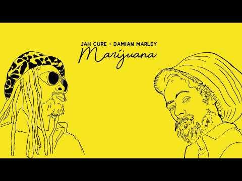 Jah Cure ft. Damian 'Jr. Gong' Marley - Marijuana | Official Audio 1